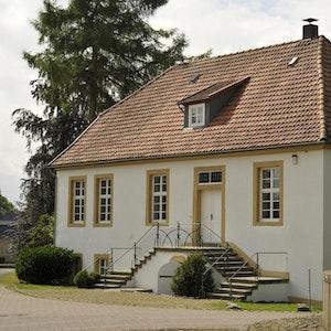 Das alte Gericht Fürstenberg in Bad Wünnenberg erzählt seine Geschichte jetzt selbst – und zwar per Audiodatei.