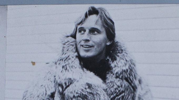 """""""Pille Rolf"""" war der Koks König von Köln."""