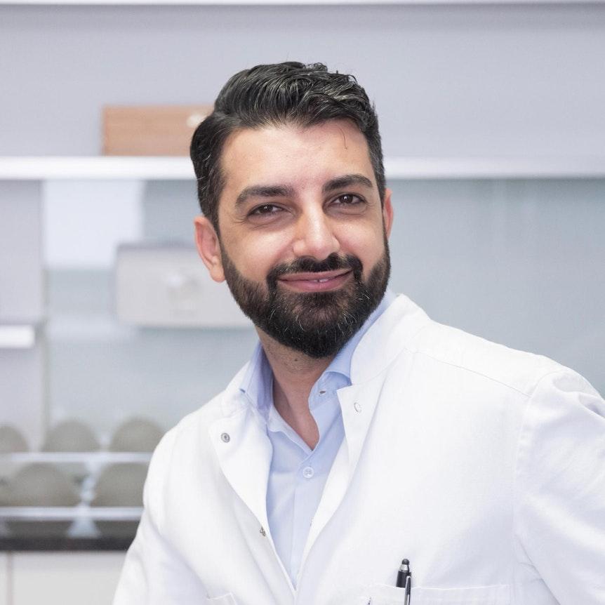 Dr Murat Dagdelen (1)