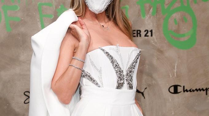 Heidi Klum_FashionShow