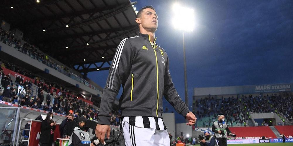 Cristiano Ronaldo Juve Abgang