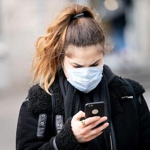 Die Bundesregierung setzt große Hoffnungen in eine App zur Nachverfolgung von Corona-Infektionsketten, die aktuell in Berlin getestet wird.