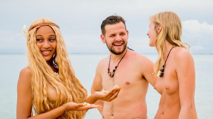 """Eva und hönscheid nackt janni adam """"Adam sucht"""