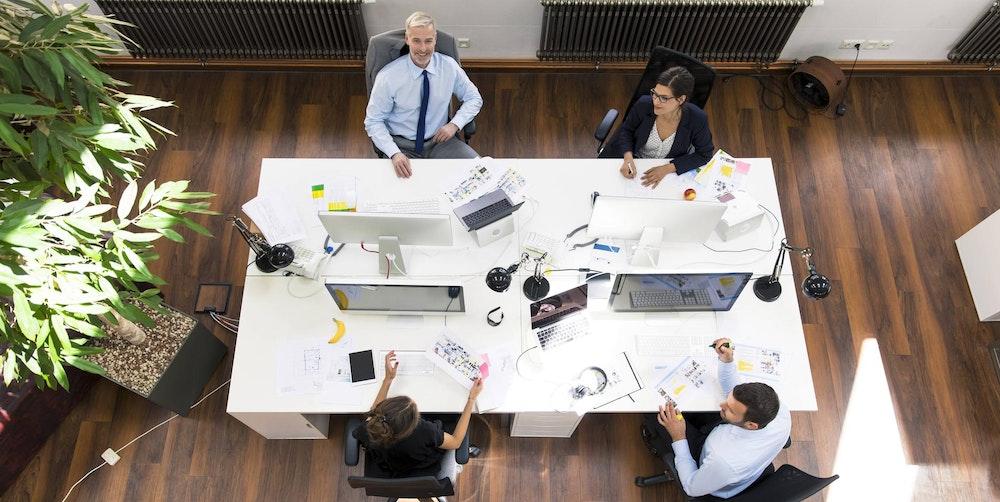 Arbeitgeber_Vorteile_Nachteile_Großkonzern_Start-up