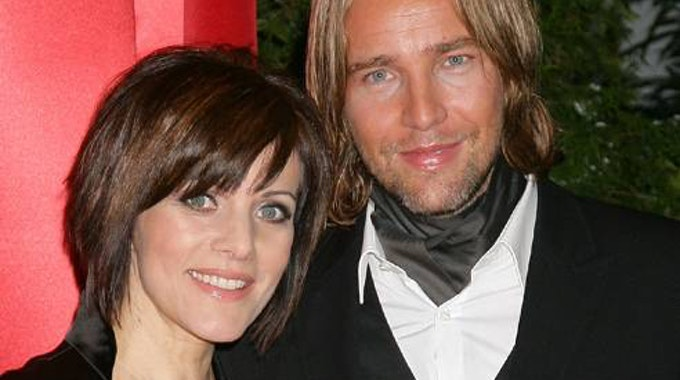 Und mit seiner Ex Birgit Schrowange (50).