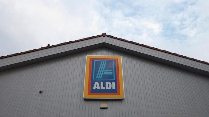 Aldi_Filiale_Grossbritanien_Shopping