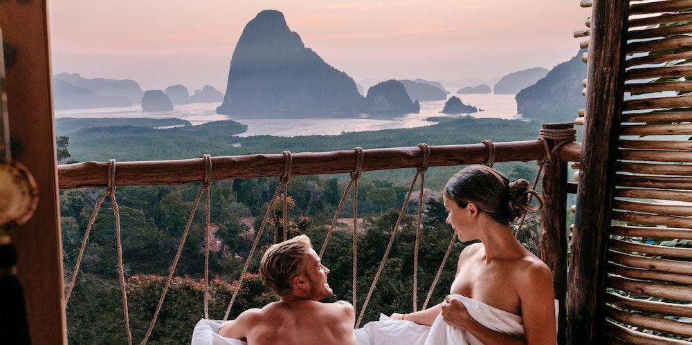 JoVi_Travel Phang Nga Bay, Thailand