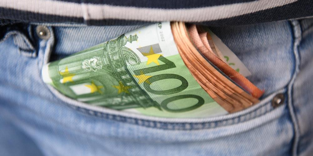 Lotto am Mittwoch Jackpot geknackt