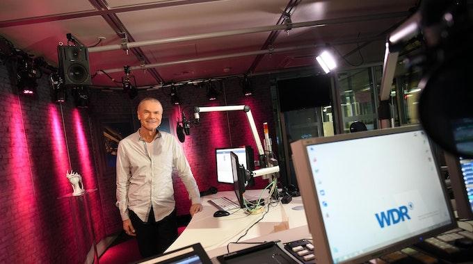 Domian läuft wieder im WDR
