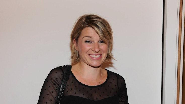 Schwanger wdr markt moderatorin Yvonne Willicks