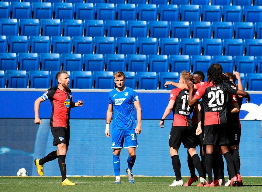 Jubelverstoß_Hertha