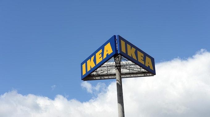 Ikea_Symbolfoto