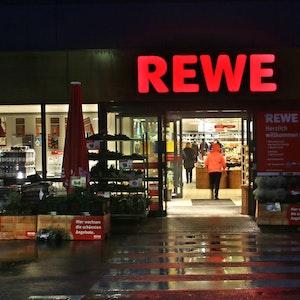 Mäuse bei Rewe in Hamburg