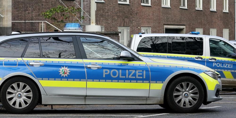 polizei revier