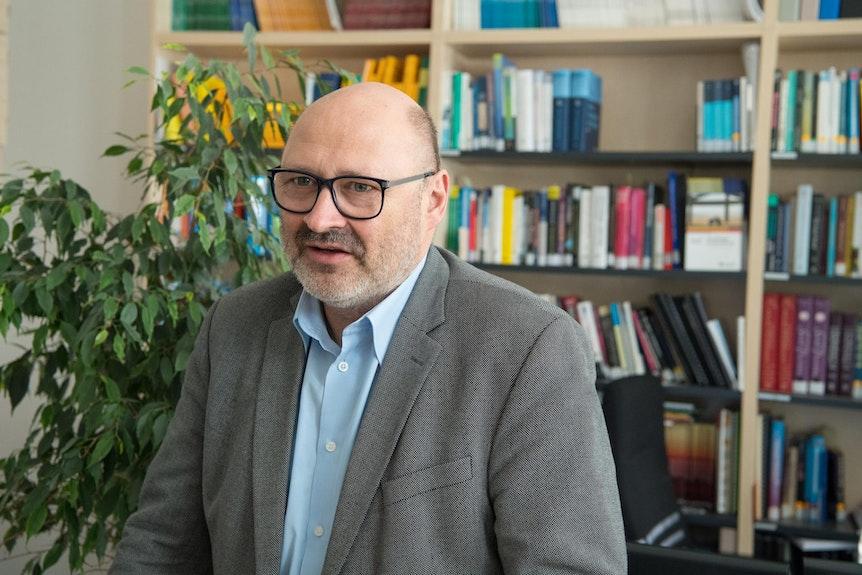 Prof_Rainer_Banse_Bonn_Pairfect