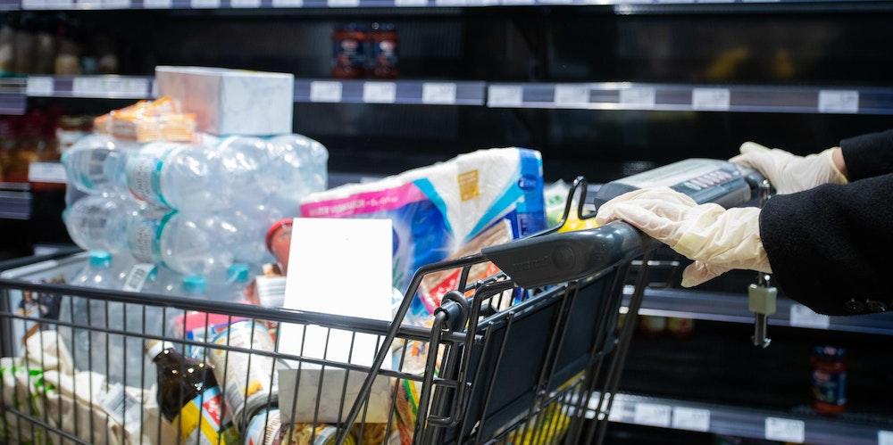 SupermarktWagen_Symbol