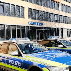 polizeiwache nrw