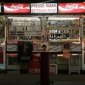 Kiosk Symbol