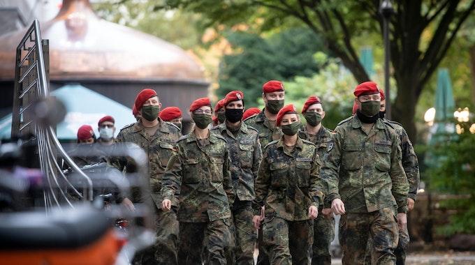 Bundeswehr_Dortmund