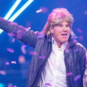 """Dieter Bohlen, hier am 6. April 2019 bei """"Deutschland sucht den Superstar"""", sitzt seit März 2021 nicht mehr in der DSDS-Jury. Er hat am 2. August ein Update zu seinen TV-Comeback-Plänen gegeben."""