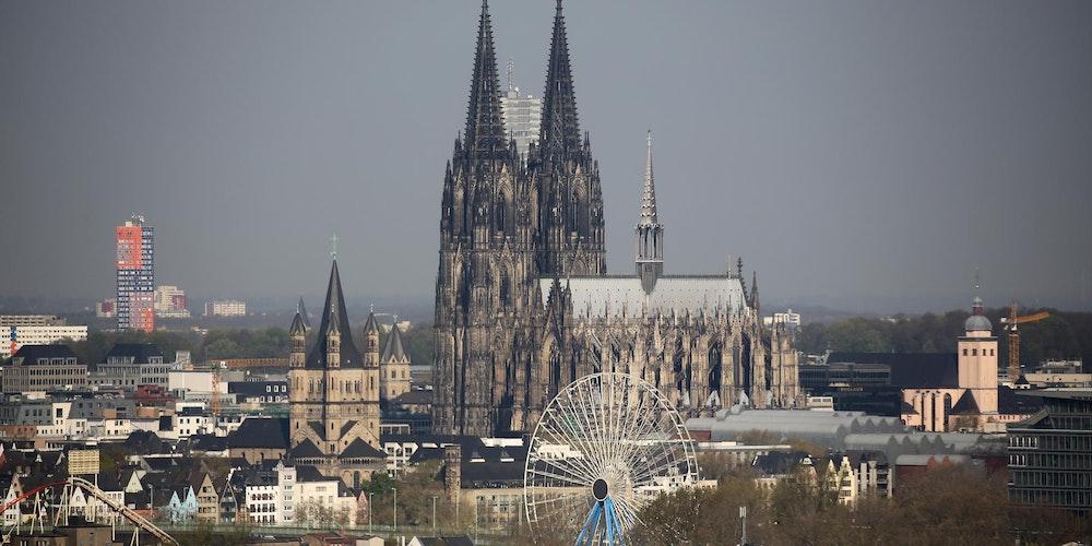 Dom_Köln_Klimanotstand