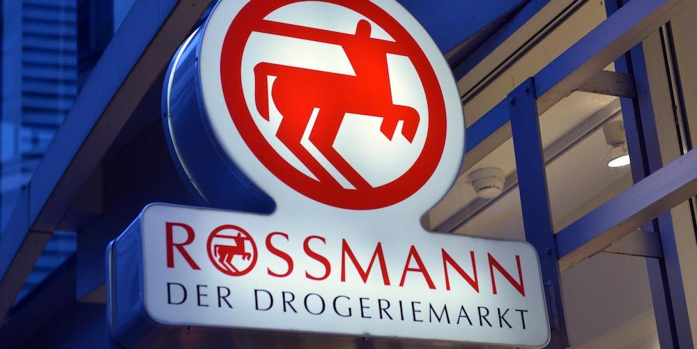 rossmann symbol