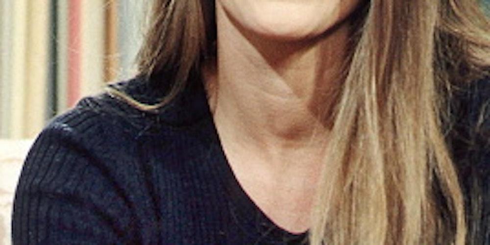 Erstickt: ARD-Moderatorin Miriam Christmann (41)
