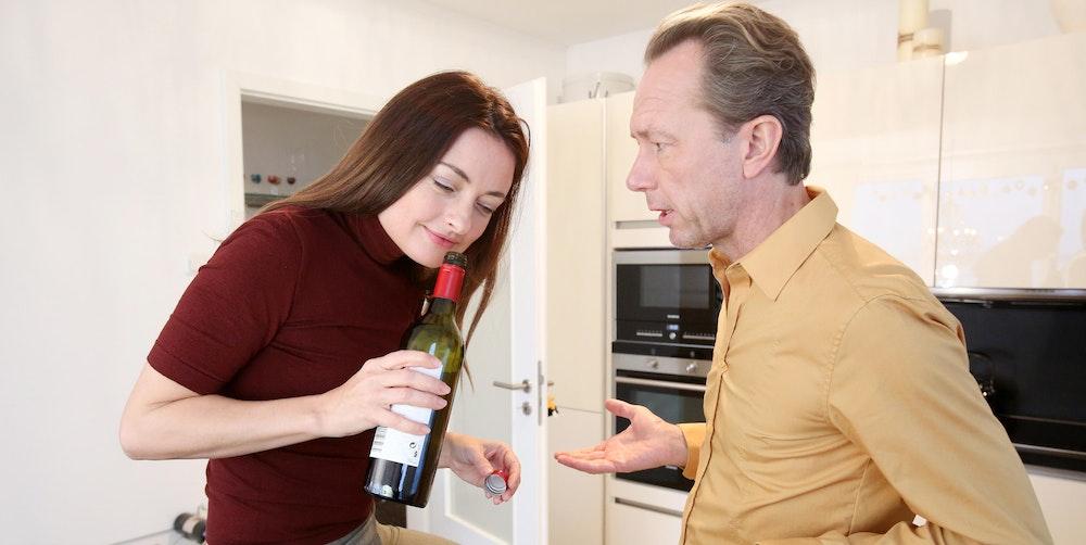 Ohne alkohol nach 6 wochen leberwerte Erstaunlich: Das