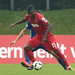 Jhon Cordoba FC