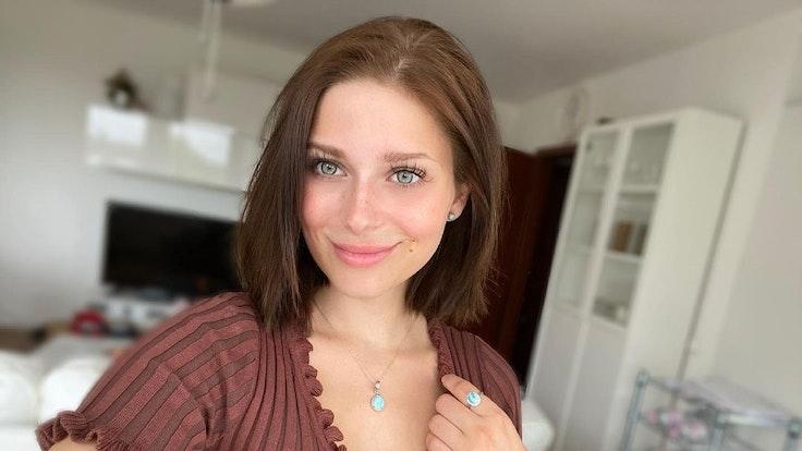 Marie_Reim_Selfie