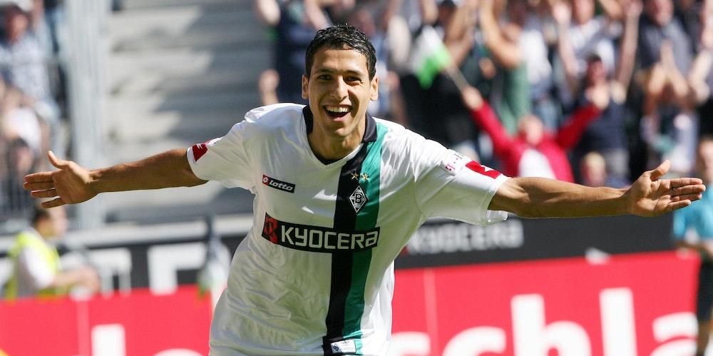 BMG_Borussia_Karim Matmour