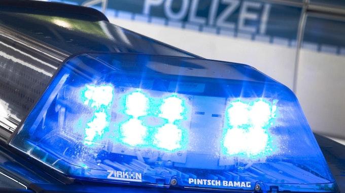 Blaulicht_Symbolfoto_Polizei
