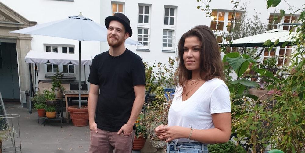 Nackt berlinghoff Pastewka (TV