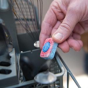 Stiftung Warentest Spülmaschine Tabs