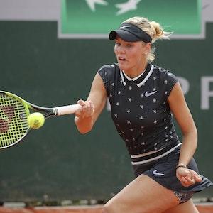 Zhuk-Tennis