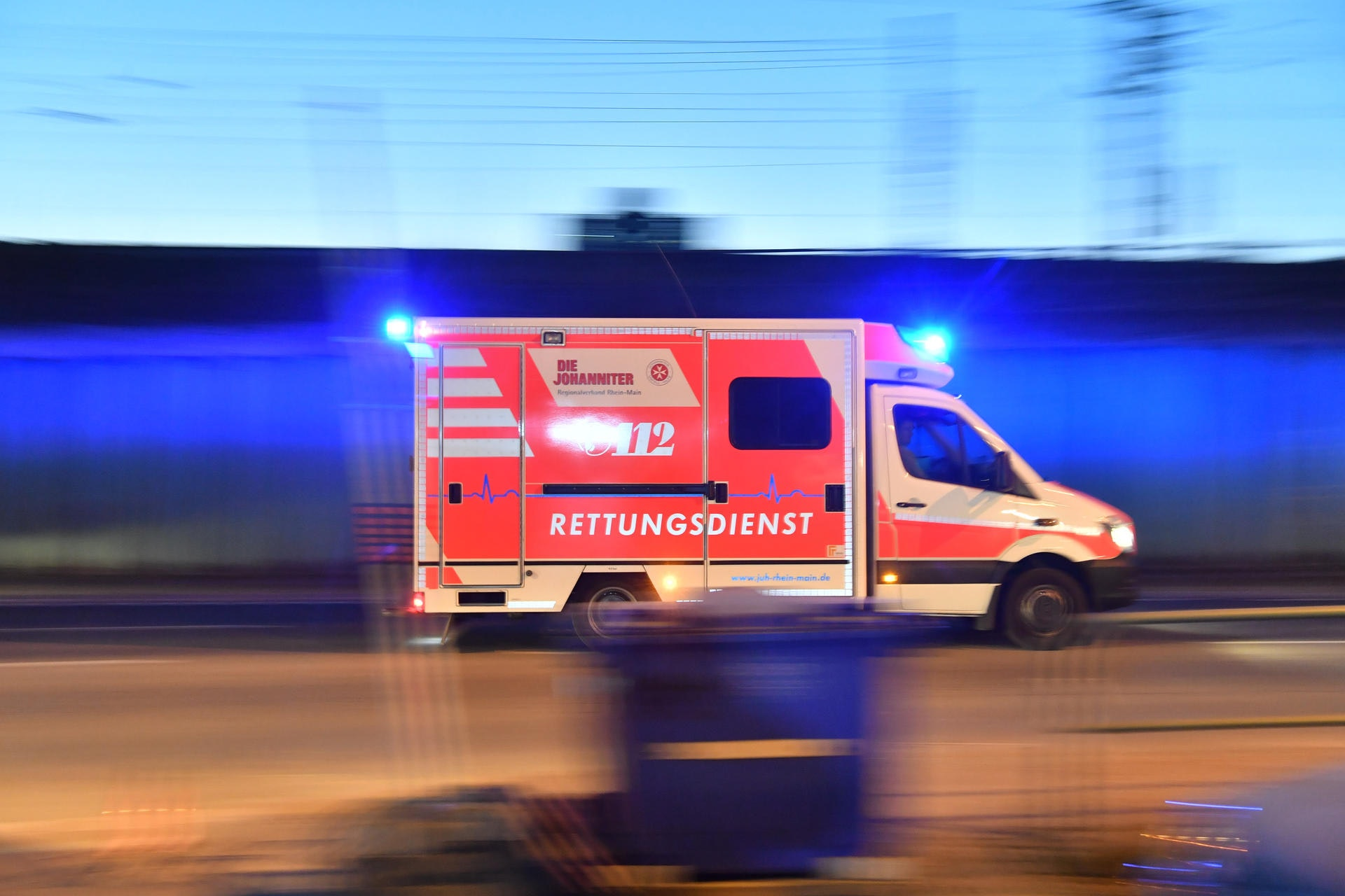 Dortmund: Tödlich verletzter Mann auf der Straße entdeckt