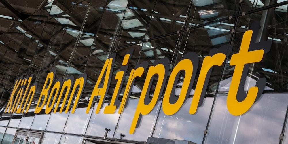 20210430_Airport Köln Bonn