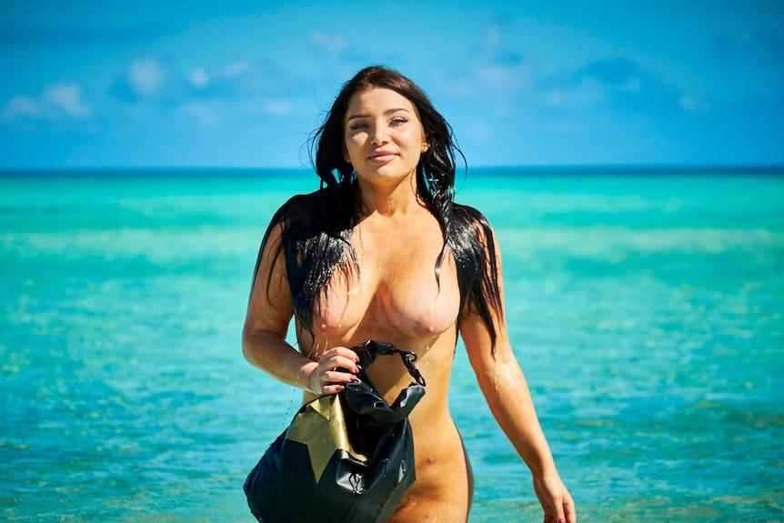 Adam sucht Eva: Designer-Vagina von Melody Haase schreckt