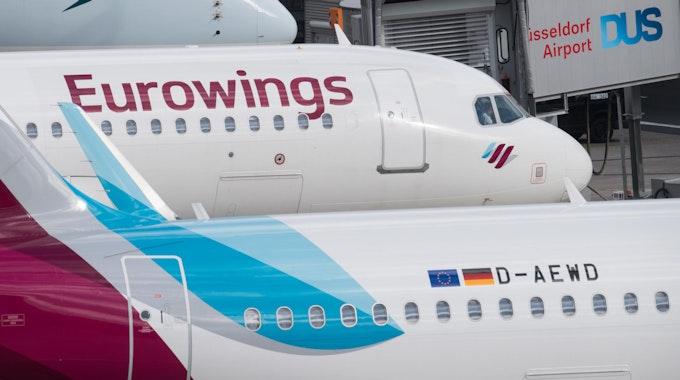 Eurowings_dpa