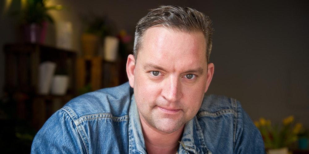 """Christian Kahrmann wurde als """"Benny Beimer"""" in der """"Lindenstraße"""" bekannt und erkrankte kürzlich an Corona"""
