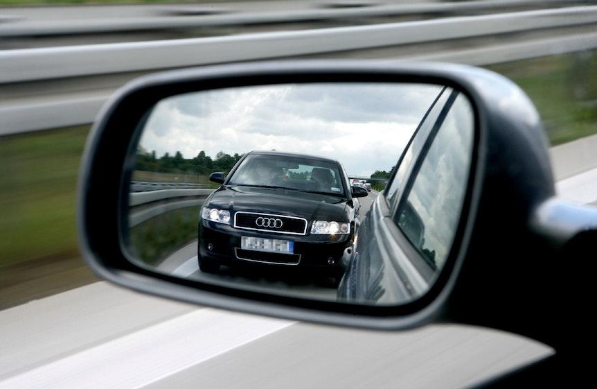 Außenspiegel defekt2