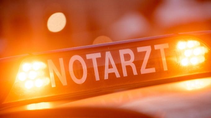 Notarzt_Symbolfoto_Licht