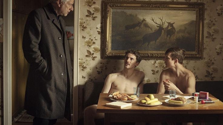 Mommsen nackt im tatort oliver Brigitte Skay