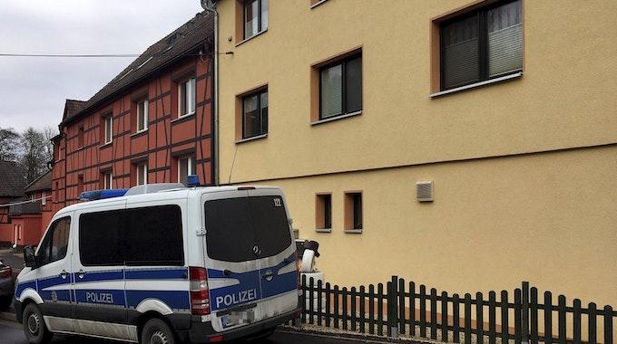 Polizei_Haus