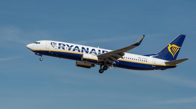 Ryanair_Symbolbild_Flugzeug