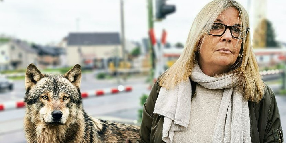 Ina-Marie Collas Wolf