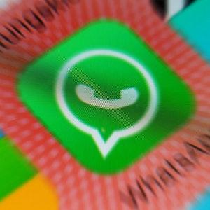"""WhatsApp sorgt wieder einmal für Verägerung: Der """"Zuletzt-Online""""-Status wird unfreiwillig angezeigt."""