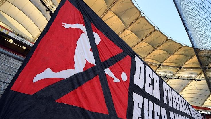 Plakat_HSV_Stuttgart_DFL_DFB