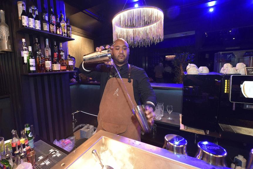 Bonn_Black Hotel_Bar