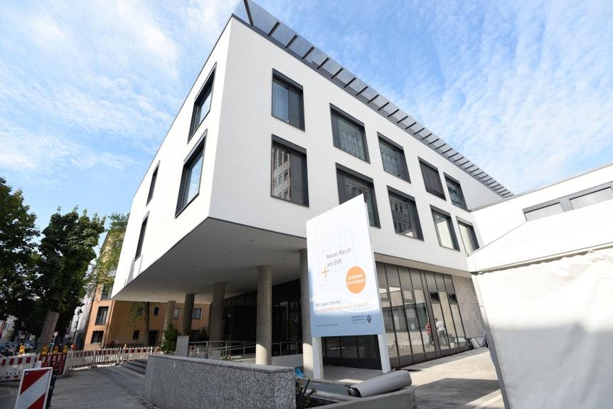 EVK Dusseldorf